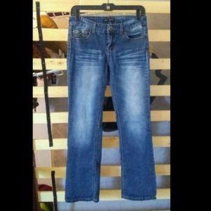EliteStyle Jeans - 🌼ELITE BOOTCUT JEANS